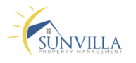 Sunvilla Property Management